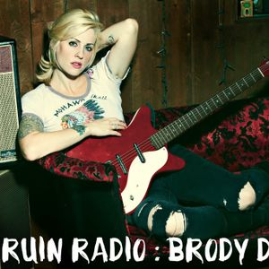 RUIN RADIO : APRIL MIXTAPE 2017 SPECIAL GUEST CURATED BY BRODY DALLE