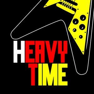 Heavy Time - Martedì 7 Marzo 2017