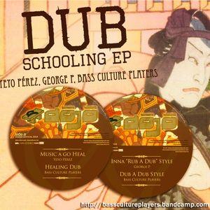 DUB SCHOOLING EP