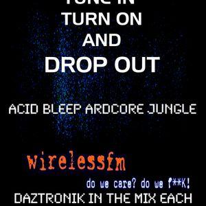 daztronik radio show may 23th 2014 www.wirelessfm.net