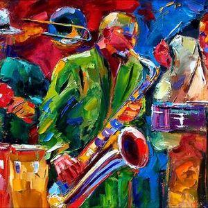 Latin Jazz & Salsa 4-23-16