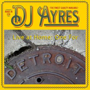Live at Home: One For Detroit