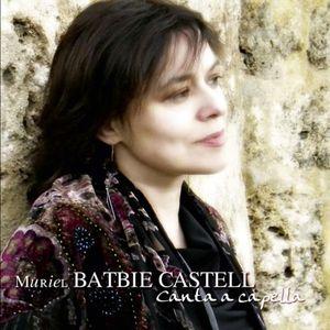 Jòclong 80 Canta a Capella Muriel Batbie-Castell