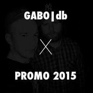 gabo db - promo 2015