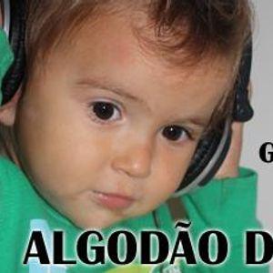 Xoices @ Algodão Doce (Antena 3 Dance - 19 Nov 2011)
