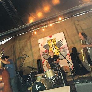 German Bringas Ensamble en el Festival Infinito