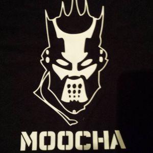 DJ MOOCHA-KOOL LONDON 10-01-17