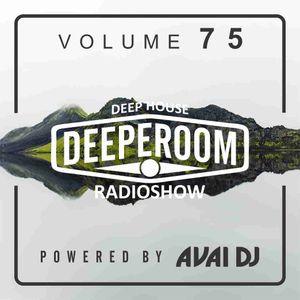 DEEPEROOM Volume 75