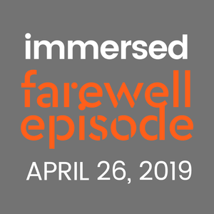 d-phrag - Immersed 245: Farewell Episode (April 2019)