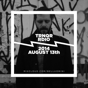 Live At TRNQR RDIO 2014 August 13th