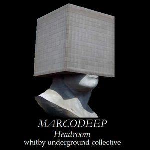 "DJ MARCODEEP ""HEADROOM ""EXTENSIONS"""