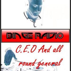 ILLiquid - Binge Radio DnB Show_ StevieC (Debut)