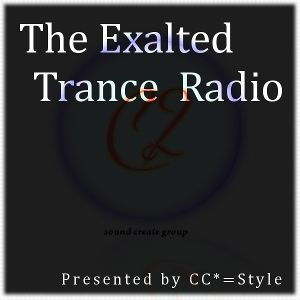 The Exalted Trance Radio Episode.23 Mixed by MASAKARI Guest Mixed by KMN