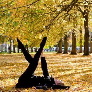 Autumn on Your Mind