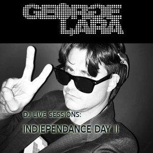DJ LIVE SESSIONS: Indiependance Day II