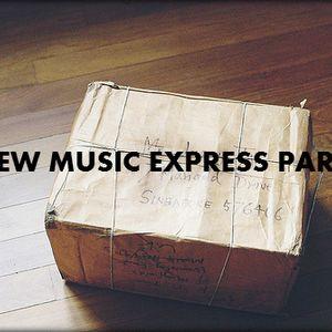 New Music Express Part III (8.8.12)