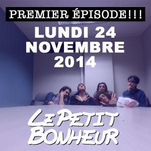 LPB - Épisode 1 - Lundi - Les comédies romantiques/Solidarité pour la terre