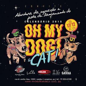 Oh My Dog & Cat 2015 - GAVAA