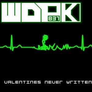 Valentines Never Written