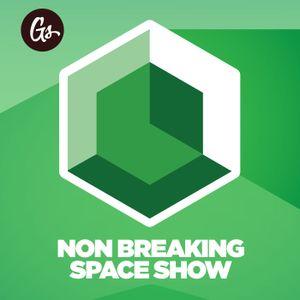 Non Breaking Space Show 103: Brad Frost — Atomic Design