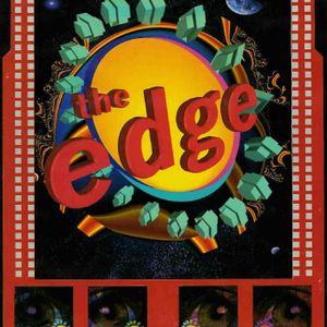 Doc Scott @ the edge 1993
