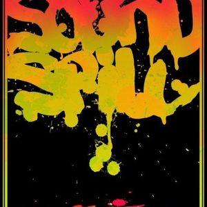 SOUND SPILL - HOT FIRE