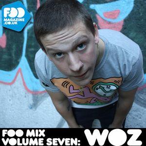 FOO Mix Volume 7: Woz