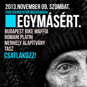 Beatinspector @ Super8, Budapest - Civil Összefogás131109