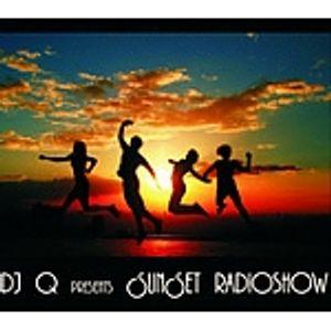 SunSet Radioshow 49 on MFM Station