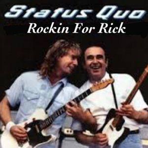 Rockin For Rick (Live) 080117