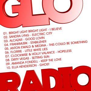 GLORadio 07-02-14