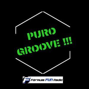 PURO GROOVE en Fórmula Fun Galicia - Podcast #4 con Tim Tables.