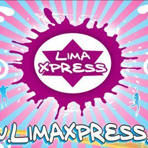 LIMA XPRESS SESSION