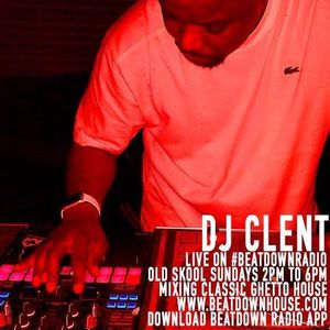 dj clent and dj larry hott old skool sunday april 30