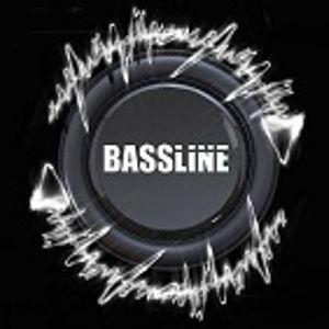 Matt Griffin LIVE @ Bassline Conversion/Therapy June 10th 2016