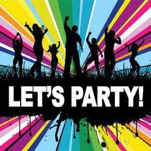 It's Party Time Con Dj Jason Hernandez