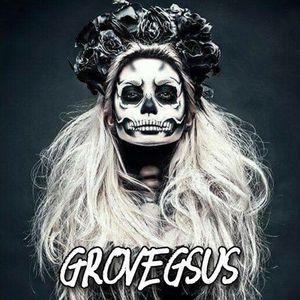 Groovegsus - Promo Mix Melodic Techno 11 2016