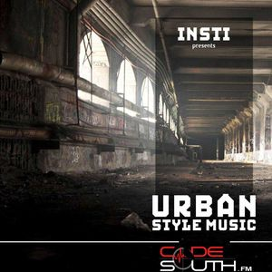INSTI Presents Urban Style Music Show Codesouth.fm 18.04.15