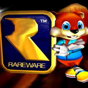 Gaming Grotto: Rare