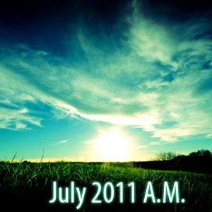 7.2.2011 Tan Horizon Shine A.M.