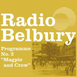 Radio Belbury Programme No.2