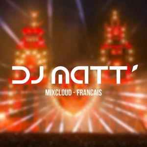Dj Matt' - sax house mix
