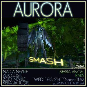 Alix Coste @ Smash's Aurora
