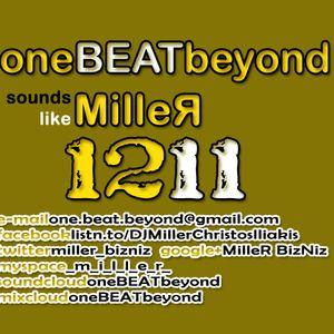 MilleR - oneBEATbeyond 1211