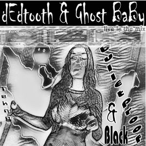 Special Ed Live - Bulletproof & Black
