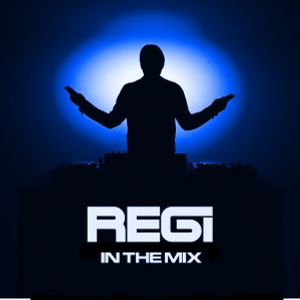 In the Mix 5 by Regi