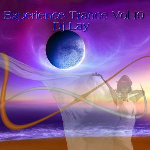 EXPERIENCE TRANCE VOL 10