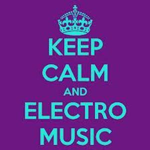 Hot summer electro dance (Dj Dare Mix)