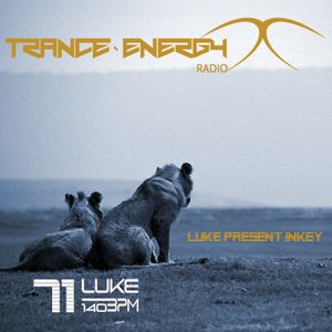 LUKE-140BPM EPISODE 71 presents Inkey