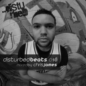 Disturbed Beats 018 - Mixed by Chris James